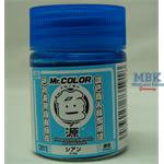 Primary Color Pigments Cyan (18ml)