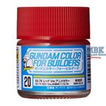 Gundam Color (10ml) RX-78 Red