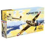 Morane 406C1 Musee Special Edition