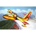 Canadair CL.215 water bomber flying boat