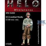 US Combat Medic
