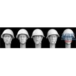 5 Heads Soviet WW2 Helmet