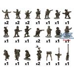 Flames Of War: Bersaglieri Weapons Platoon