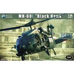 MH-60L Black Hawk  1:35