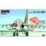 Sukhoi Su-25UBK Frogfoot-B