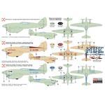 """de Havilland DH-88 Comet """"Prototype & Racers"""""""