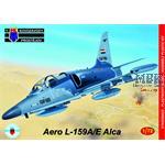 Aero L-159A/E Alca