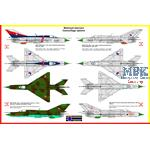"Mikoyan MiG-21PFM ""Fishbed-F"""