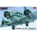 "Junkers Ju-52/3m ""Tante Ju"""