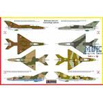 "Mikoyan MiG-21UM ""Mongol-B"" Pt.2"