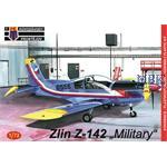 Zlin Z-142 'Military Trainer'