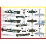 "Supermarine Spitfire Mk.VC ""In RAAF service"""
