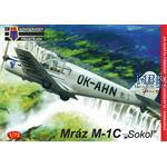 Mraz M-1C Sokol/Falcon