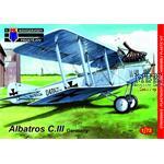 Albatros C.III 'Imperial German Air Service'