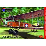 Albatros C.III 'International'