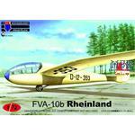FVA-10b Rheinland 'German service'