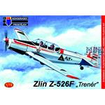 Zlin Z-526F 'Trener'
