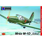 Mraz M-1D Sokol