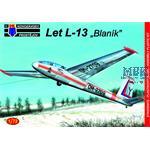Let L-13 Blanik