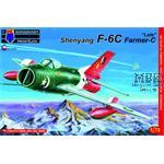 Shenyang F-6C 'Late Farmer-C'