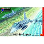 Saab JAS-39 'Gripen' 'International'