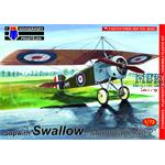 Sopwith Swallow 'Monoplane No.2'