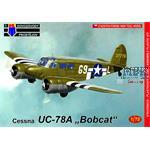 Cessna UC-78A 'Bobcat' USAAF