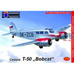 Cessna T-50 'Bobcat' Civil