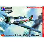 "Lavochkin La-5 ""Valery Ckalov"""
