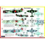 """Lavochkin La-5 """"VVS"""" Soviet AF"""