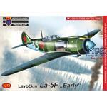Lavochkin La-5F 'Aces'