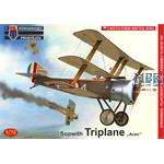"Sopwith Triplane ""Sweet French"""