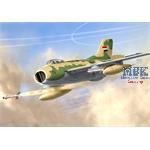 "Mikoyan MiG-19S/ Shenyang F-6 ""In Arabian Service"""