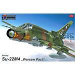 """Suchoi Su-22M4 """"Warsaw Pact"""""""