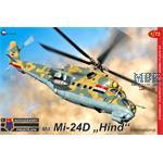 "Mil Mi-24D Hind ""International"""