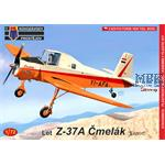 "Let Z-37A Cmelák ""Export"""