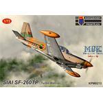 "SIAI SF-260TP ""Turbo Warrior"""