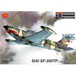 "SIAI SF-260TP ""Light Attacker"""