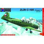Zlin C-105 (Trener 2) Late
