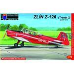 Zlin Z-126 (Trener 2) Late