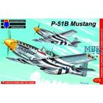 North-American P-51B Mustang, 8th AF, USAAF