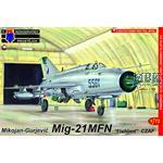 Mikoyan MiG-21MFN