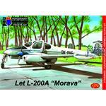 Let L-200A Morava