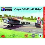 """Praga E-114B """"Air Baby"""""""