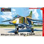 "Mikoyan MiG-23BN ""Warsaw Pact"""