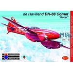 de Havilland DH-88 Comet 'Racer'