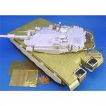 IDF Merkava Mk.IIIC Conversion Set