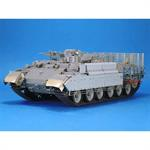 IDF PUMA BATASH Conversion set (for Hobby Boss)
