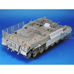 IDF PUMA BATASH Conversion set (for Hobby Boss)