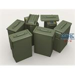 PA70 Ammo Can set
